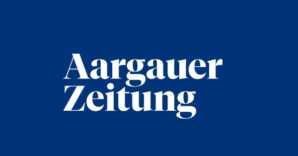 Aargauer Zeitung   Nachrichten für den Aargau – AZ